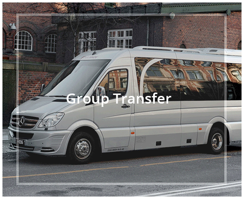 Group Transfer